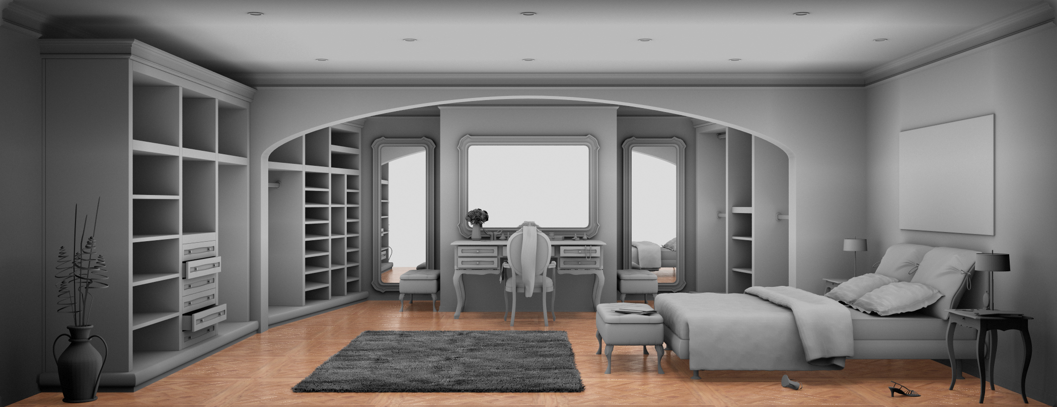 Virtual decorating room browsing interiors design how to for Virtual bedroom makeover